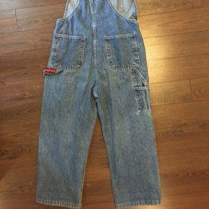 Tommy Hilfiger Jeans - '90s Tommy Hilfiger overalls